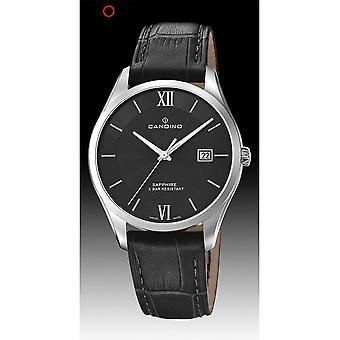 Candino कलाई घड़ी पुरुषों की C4729/3 नईNESS