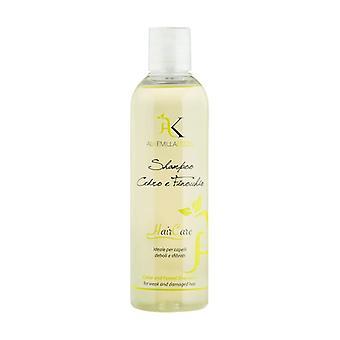 Cedar and Fennel Shampoo 250 ml