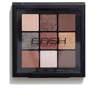 Gosh Eyedentity Palette #003-be Happy 8 Gr For Women