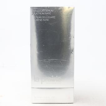 La Prairie Cellular Serum Platinum Sjeldne 1.0oz/30ml Ny Med Box