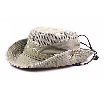 Unisex Wide Brim Men Hat Outdoor Research Sun Hat Breathable Lightweight Wicking Protection