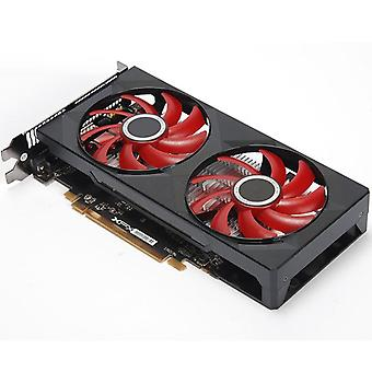 Xfx Rx 560 4GB Gddr5 Plăci grafice pentru Amd Rx 500 Seria Vga Video Card