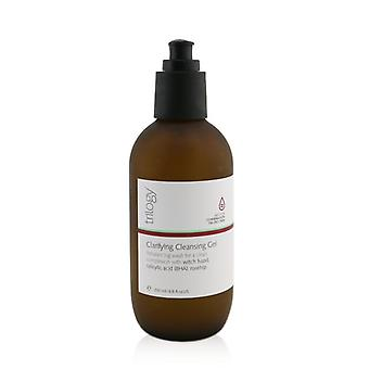 Clarifying Cleansing Gel ( For Combination /oily Skin) - 200ml/6.8oz