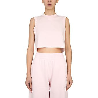 Alexander Wang.t 4cc2201153683 Women's Pink Cotton Top