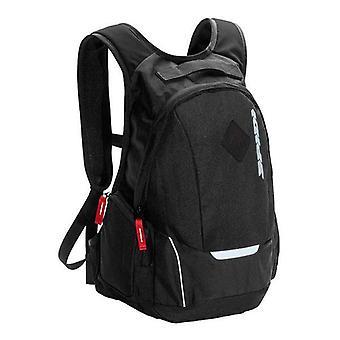 Spidi IT PK-3 Cargo Motorcycle Backpack Black 22 L