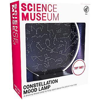 Science Museum Constellation Mood Lamp