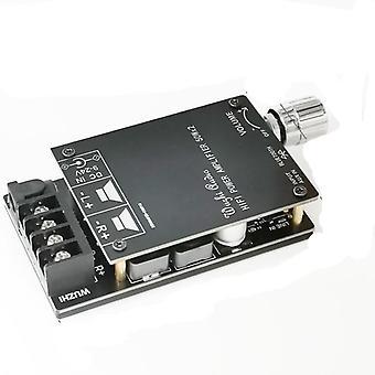Hifi Bezdrátové Bluetooth 5.0- Digitální power audio zesilovač deska