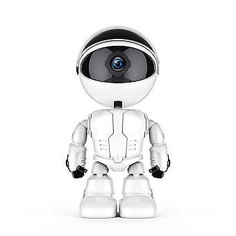 AUDUBE 1080P كاميرا IP الروبوت ذكي تتبع السيارات سحابة المنزل الأمن اللاسلكية واي فاي طريقين Aud