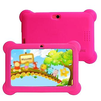 4g Tablet High Definition Screen Smart Gravity Sensor Face Recognition Dual Sim