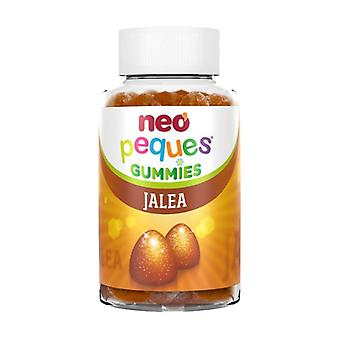 Neo Peques Gummies Jelly 30 units
