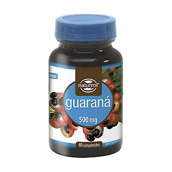 Guarana 60 tablets (500mg)