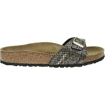 Birkenstock Madrid 1018456 universal summer women shoes