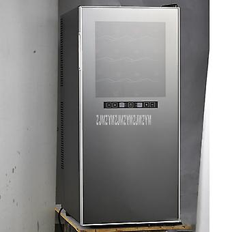 Electric Cabinet, Constant Temperature, Stainless Steel, Commercial Ice Bar