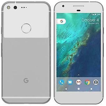 Google Pixel 128GB white smartphone