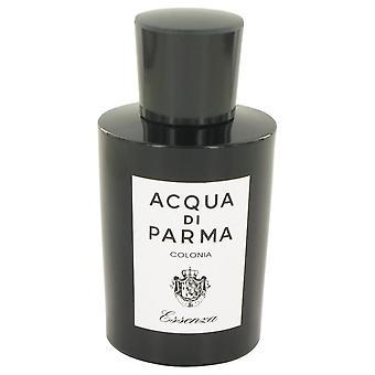 Acqua Di Parma Colonia Essenza Eau De Cologne Spray (Tester) By Acqua Di Parma 3.4 oz Eau De Cologne Spray
