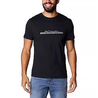 Columbia Minam River Graphic 1933652010 t-shirt homme universel