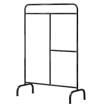 Moisture-proof rack, large drying rack, independent and simple bedroom drying rack