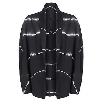 NU Silk Tie Dye Jacket