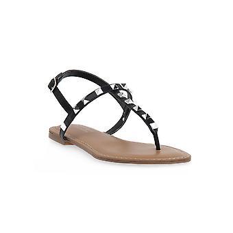Madden girl gypsy black sandals