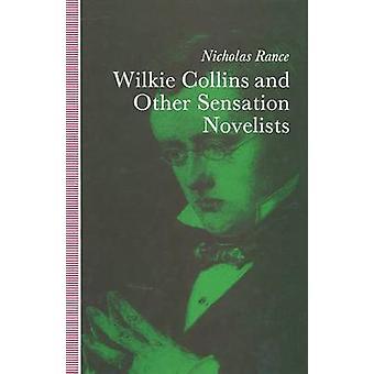 Wilkie Collins ja muut sensaatiokirjailijat - Walking the Moral Hospi