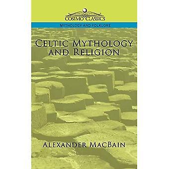 Keltisk mytologi og religion