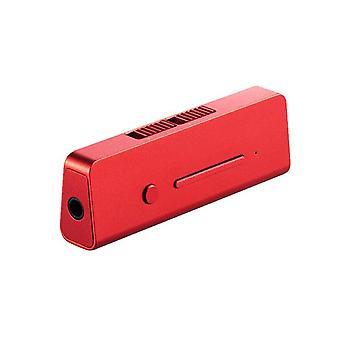 Xduoo link2 ess8118ec dsd256 hd hifi portable decoding kopfhörer amp type c dac bass boost mit 150mw Verstärker