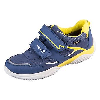 Superfit Storm 10063838030 universal all year kids shoes