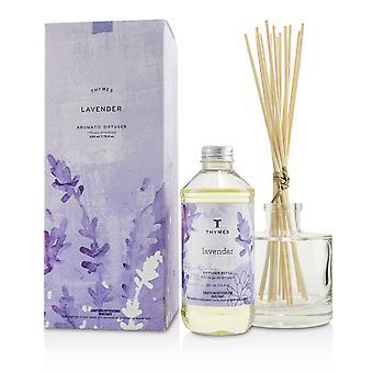 Aromatic diffuser lavender 223281 230ml/7.75oz