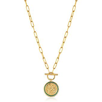 Ania Haie AH N020-05G Gold Digger Women Necklace