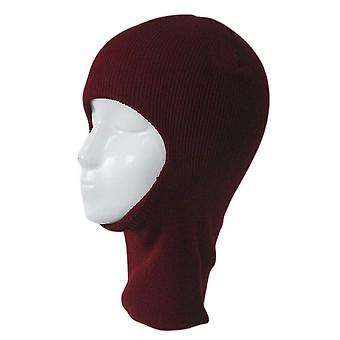 Fasdhion Solid Style Ski Winter Hat