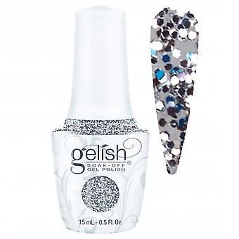 Gelish Soak Off Gel Polish - Girls Night Out