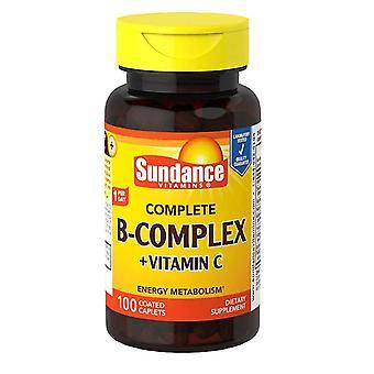 Sundance b-1, 100 mg, tablets, 100 ea