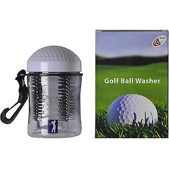 FengChun Golfball-Waschreiniger, Geschenkidee fr Golfer, Accessoire, Geschenk fr Mnner und Frauen,