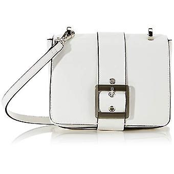 MARCO TOZZI 2-2-61017-24 - Crossbody väska, 7 x 14,5 x 18,5 cm, Vit (vit), 7x14,5x18,5 cm (B x H x T)