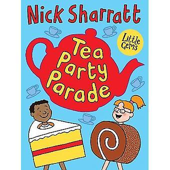 Tea Party Parade Little Gems