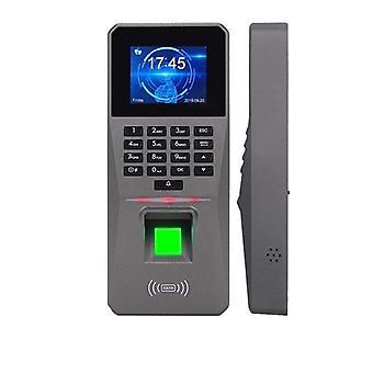 Biometrinen Rfid-näppäimistö Sormenjälkien käyttöjärjestelmä