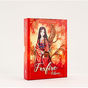 Foxfire : The Kitsune Oracle 9781925538458