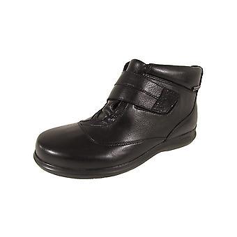 Aravon Womens Florinda Waterproof Ankle Boot Shoes