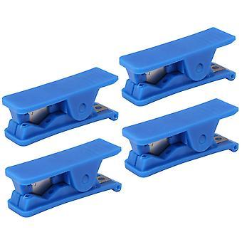 עבור חותך צינור צינור PTFE מדפסת תלת מימדית 4pcs עבור צינור PU WS5772