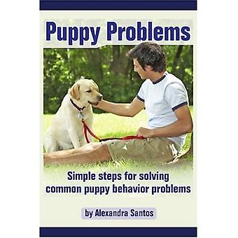 Puppy Problems: Simple Steps for Solving Common Puppy Behavior Problems (Good Dog Library)