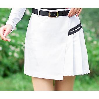 Kvinder Kort nederdel, SommerSport Anti-eksponering Nederdel