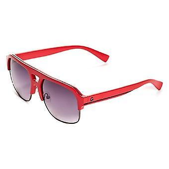 نظارات شمسية للجنسين تخمين 13754126 الأحمر (ø 58 ملم)