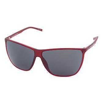 Unisex slnečné okuliare Porsche P8612-D Červená (˜ 61 mm)