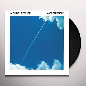 Michael Rother - Katzenmusik Vinyl