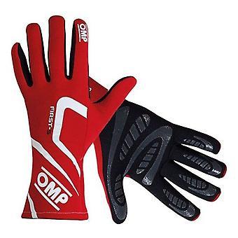 Karting Gloves OMP First-S