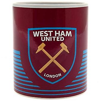 West Ham United FC Mok LN