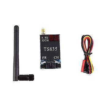 5.8g 32 Channel 600mw Video Wireless Transmitter For Fpv Ts835
