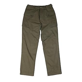 Ww2 War U.s. P44 Paratrooper Uniform Pants