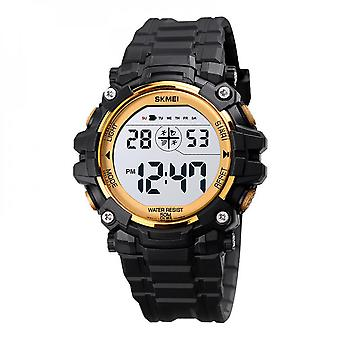 Led Outdoor Sports Children Kids Electronic Watch