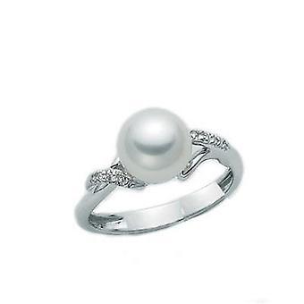 Miluna pearl ring pli1035